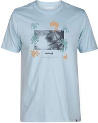 Hurley - Daze Graphic T-shirt - Lyst