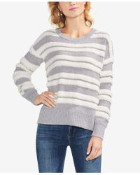 Vince Camuto - Striped Jumper - Lyst