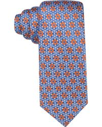 Countess Mara | Men's Phillips Floral Tie | Lyst