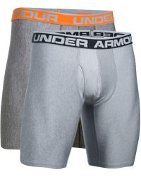 Under Armour - 2-pack Boxerjock® Boxer Briefs - Lyst