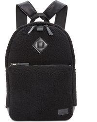 Steve Madden - Sherpa Backpack - Lyst