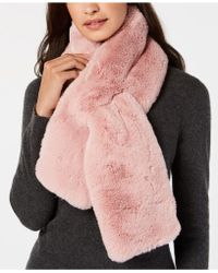 INC International Concepts - I.n.c. Faux-fur Stole, Created For Macy's - Lyst