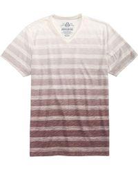American Rag | Men's Ombré Striped Shirt | Lyst