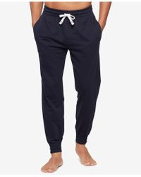 Tommy Hilfiger - Men's Modern Essentials French Terry Joggers - Lyst