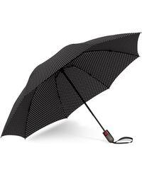 Shedrain Unbelievabrella Auto Open-close Reverse Umbrella - Black
