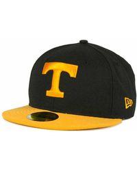 detailed look 4e42f 0c070 Nike Tennessee Volunteers Reversible Beanie Knit Hat in Orange for Men -  Lyst