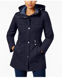 Jones New York - 3-in-1 Anorak Jacket - Lyst