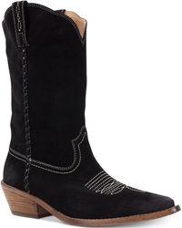 Patricia Nash - Bergamo Mid-shaft Boots - Lyst