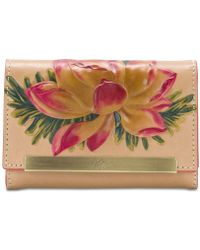 Patricia Nash - Cametti Wallet - Lyst
