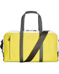 BOSS - Duffel Bag - Lyst