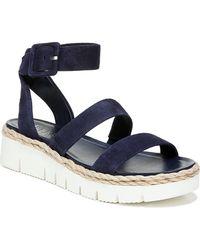 Franco Sarto - Jackson Sport Sandals - Lyst