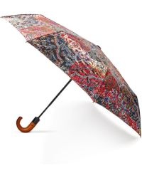 Patricia Nash Provencal Escape Magliano Umbrella - Multicolour