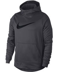 98bcd2ded56e Lyst - Nike College Performance (gonzaga) Men s Pullover Basketball ...