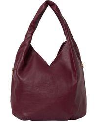 Urban Originals Love Success Vegan Leather Hobo Bag - Multicolor