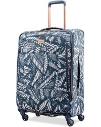 "American Tourister - Belle Voyage 25"" Spinner Suitcase - Lyst"