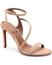 BCBGMAXAZRIA - Amilia Dress Sandals - Lyst