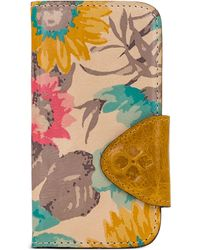Patricia Nash Brenna Iphone 10 Case - Multicolor
