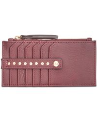 INC International Concepts I.n.c. Hazell Card Case, Created For Macy's - Multicolor