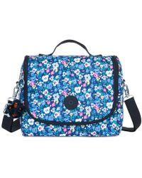 Kipling - Kichirou Printed Lunch Bag - Lyst