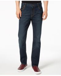 American Rag - Andover Straight-fit Jeans, Created For Macy's - Lyst