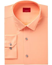 Alfani - Spectrum Men's Slim-fit Stretch Dress Shirt - Lyst