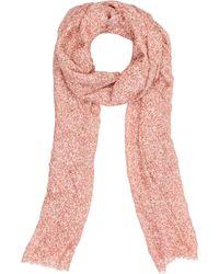 Patricia Nash Bouquet Scarf - Pink