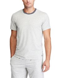 Polo Ralph Lauren - Sleep Shirt - Lyst