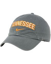 united states designer fashion size 40 Nike Synthetic Tennessee Volunteers Dri-fit Visor in Orange for ...