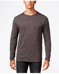 Vince Camuto - Men's Mouline Shirt - Lyst