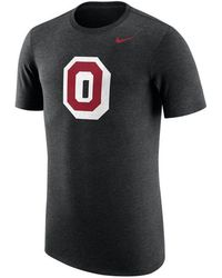 ac2fcf262f73c7 X Union Nrg Vault Flight Triangle Tee Black.  125. StockX · Nike - Men s  Vault Logo Tri-blend T-shirt - Lyst