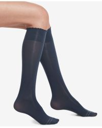 01321e44b Lyst - Insignia By Sigvaris  performance  Compression Knee High ...