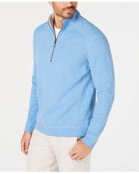 Tommy Bahama - Reversible Flip-side Classic Sweatshirt - Lyst