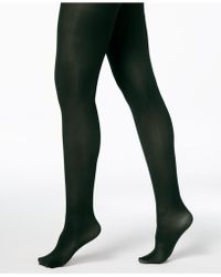 INC International Concepts - I.n.c. Matte Opaque Tights, Created For Macy's - Lyst