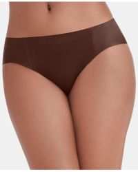 Vanity Fair - Nearly Invisibletm Bikini 18242, Also Available In Extended Sizes - Lyst