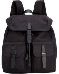 Kenneth Cole Vesey Backpack - Black