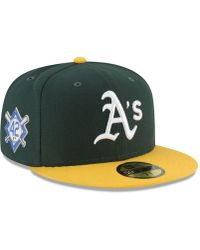 KTZ - Oakland Athletics Jackie Robinson Day 59fifty Fitted Cap - Lyst
