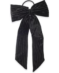INC International Concepts - I.n.c. Big Bow Ponytail Holder, Created For Macy's - Lyst