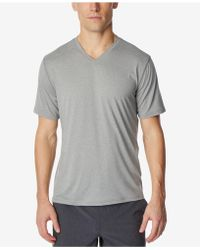 32 Degrees - V-neck T-shirt - Lyst