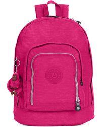 Kipling - Hal Expandable Backpack - Lyst