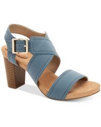 Giani Bernini - Dailyn Slide-on Loafers - Lyst