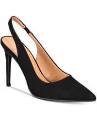 Material Girl - Darcie Pumps, Created For Macy's - Lyst