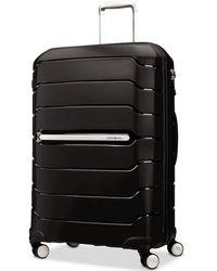 "Samsonite - Freeform 28"" Hardside Spinner Suitcase - Lyst"