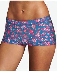 Maidenform Dream Boyshort Underwear 40774 - Blue