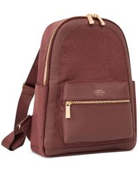 """Vince Camuto - Ameliah 15"""" Backpack - Lyst"""