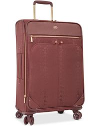 "Vince Camuto - 24"" Expandable Spinner Luggage - Lyst"