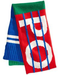 Polo Ralph Lauren - Bring It Back Downhill Skier Stadium Scarf - Lyst
