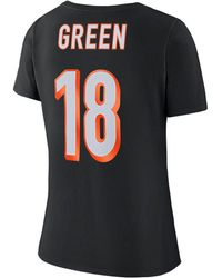 Nike - A.j. Green Cincinnati Bengals Player Pride 3.0 T-shirt - Lyst