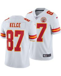 low priced ff28f da121 Nike Synthetic Pat Mahomes Kansas City Chiefs Vapor ...