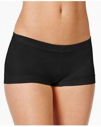 Maidenform Dream Boyshort Underwear 40774 - Black