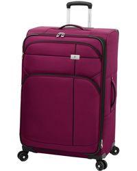 "London Fog Cranford 29"" Spinner Suitcase - Multicolour"